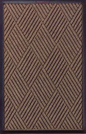 Diamond Pattern Water Dam Mat