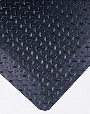 Diamond Plate Industrial